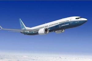 Tổng thống Mỹ đình chỉ bay Boeing 737 Max 8