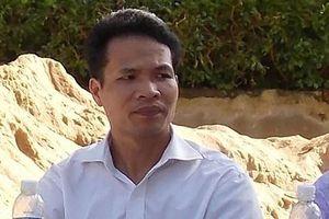 Chủ tịch MTTQ thị trấn Lang Chánh hành hung người dân xin thôi chức