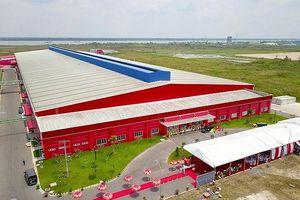 Tập đoàn Tân Hiệp Phát đầu tư 4.000 tỷ đồng vào vùng MeKong