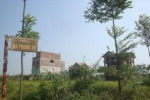 Thủ tướng yêu cầu Hà Nội kiểm tra, xử lý phản ánh nhiều dự án ở Mê Linh bỏ hoang