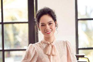 Nhan sắc Hoa hậu Mai Phương sau 17 năm đăng quang