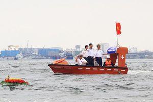 Đà Nẵng: Ban liên lạc bộ đội Trường Sa tổ chức tưởng niệm 64 liệt sĩ hy sinh tại Gac Ma