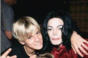 Aaron Carter: 'Kẻ tố cáo Michael Jackson xâm hại tình dục đã nói dối'
