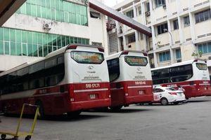 Hoãn xử phúc thẩm vụ Thành Bưởi kiện Thanh tra Sở Giao thông vận tải