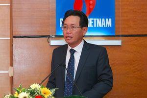 Hoạn lộ của Tổng Giám đốc PVN Nguyễn Vũ Trường Sơn trước khi nộp đơn xin từ chức
