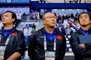 HLV Park nóng lòng so tài tuyển Thái Lan, VFF giúp thỏa nguyện