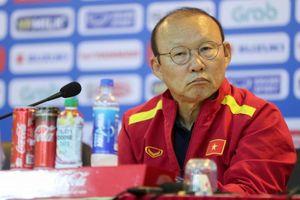HLV Park Hang Seo ủng hộ cầu thủ Việt kiều về thi đấu cho ĐT Việt Nam