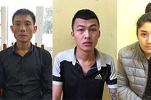 Thanh Hóa triệt phá 'tập đoàn' tín dụng đen 'khủng', bắt giữ 18 đối tượng