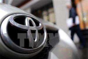 Toyota Việt Nam sắp tổ chức sự kiện 'Chạm. Thử. Tin' tại Hà Nội
