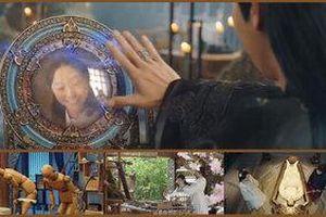 'Chiêu Diêu': Có một Vạn Lục Môn siêu hiện đại trên núi Trần Tắc