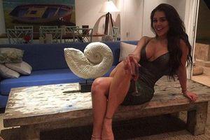 Mỹ nữ chiến thắng 'bùa yêu', cưỡng lại sức hút, từ chối ngủ với Ronaldo