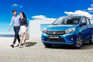 Giá xe Suzuki tháng 3, tặng 1 năm bảo hiểm khách mua xe Celerio