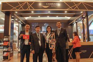 Nhà ga quốc tế Cam Ranh lọt TOP 5 giải thưởng Routes Asia 2019 Marketing Awards