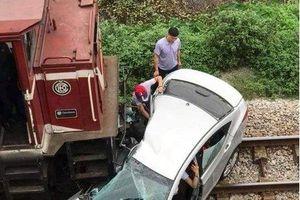 Danh tính 5 nạn nhân vụ tai nạn đường sắt tại Hải Dương