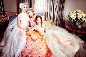 5 công chúa thời hiện đại nổi tiếng vì vừa xinh đẹp vừa tài giỏi
