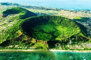Di sản Lý Sơn – Sa Huỳnh hội tụ mọi giá trị của một Công viên Địa chất toàn cầu
