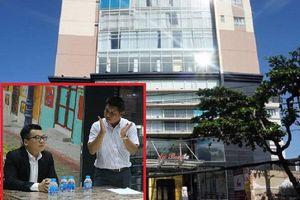 Chung cư La Bonita xảy ra tranh chấp khiến cư dân 'khóc ròng' vì cảnh 'nhà 3 không'