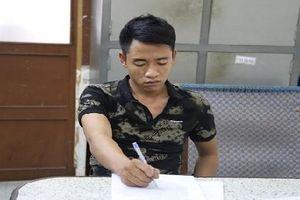 Đà Nẵng: Bắt quả tang hai 'ông trùm' chuyên cung cấp ma túy cho vũ trường, quán bar