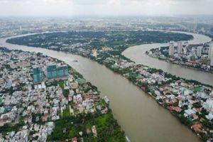Capital Land, Sunshine, Tân Hoàng Minh 'tham chiến' đấu thầu dự án KĐT Bình Quới - Thanh Đa