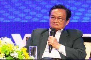 Việt Nam cần thay đổi tư duy quản lý kinh tế