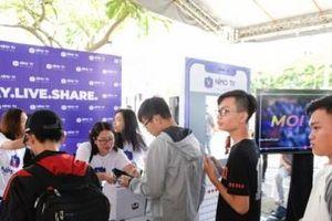 Top 5 ứng dụng không thể thiếu trong smart phone giới trẻ Việt