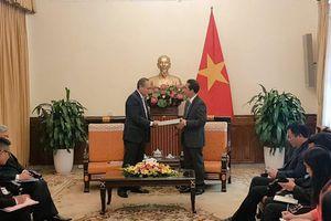 Việt Nam được mời tham dự Đối thoại Cấp cao Indo – Thái Bình Dương