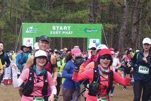 Thử thách cùng Dalat Ultra Trail 2019