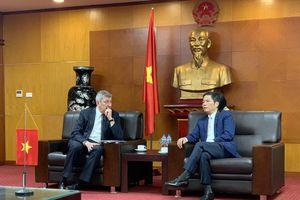 Nông nghiệp Việt thêm cơ hội tiếp cận thị trường Azerbaijan
