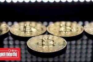 Bitcoin lại đối mặt với rủi ro giảm giá