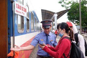 Đường sắt tăng chuyến tàu vào dịp Giỗ tổ, giảm vé khứ hồi từ ngày 1/4