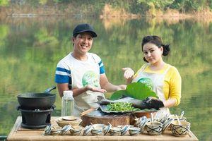 Trường Giang cùng loạt sao 'bật mí' hành trình khám phá ẩm thực Việt