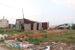 Xây nhà trên đất nông nghiệp tại Bình Chánh, TP.HCM yêu cầu xử lí nghiêm