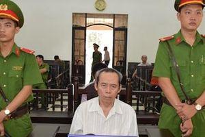 Cụ ông hại đời bé gái lãnh 16 năm tù