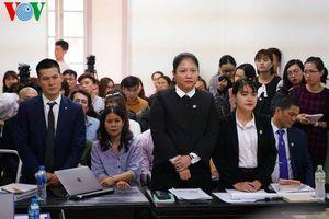 Vụ kiện bản quyền: Đạo diễn Việt Tú sẵn sàng giao lại quyền sở hữu vở diễn