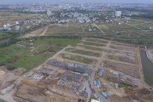 TP.HCM yêu cầu xử lý nghiêm việc xây nhà không phép tại huyện Bình Chánh