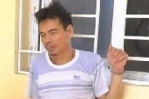 Hưng Yên: Công an xã bị chém trọng thương trong phòng làm việc