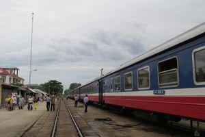 Đường sắt giảm giá vé tàu khứ hồi trên nhiều tuyến