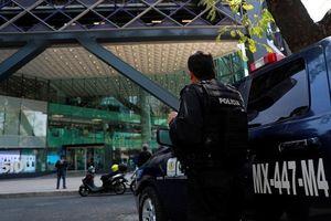 Mexico: 11.000 người sơ tán khẩn cấp vì bị đe dọa đánh bom