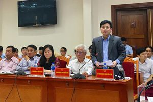 Bộ NN&PTNT họp khẩn với 17 tỉnh, thành phố xảy ra bệnh Dịch tả lợn châu Phi