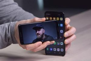 Samsung Galaxy S10 dễ bị đánh lừa mở khóa bởi tính năng nhận diện khuôn mặt