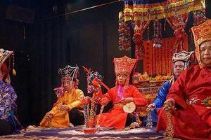 Phong tặng danh hiệu 'Nghệ nhân nhân dân' và 'Nghệ nhân ưu tú' cho 623 nghệ nhân