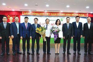Vietcombank thành lập trường đào tạo nguồn nhân lực