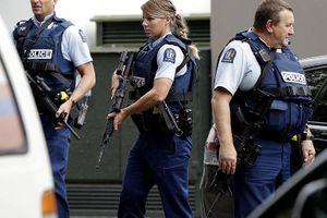 Xả súng hàng loạt tại New Zealand, 9 người thiệt mạng
