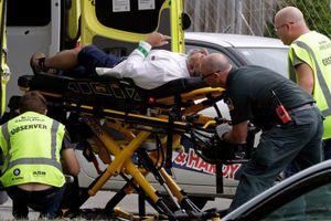Thông tin mới nhất về vụ xả súng điên cuồng tại New Zealand