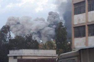 Thổ Nhĩ Kỳ 'bật đèn xanh' cho Nga dội bom phiến quân ở Idlib