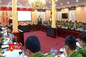 Quý I/2019, TP Hà Nội giảm cả số vụ cháy, số người bị thương và thiệt hại về tài sản