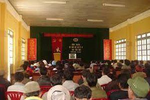 Lâm Đồng xã hội hóa công tác phổ biến, giáo dục pháp luật