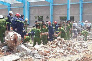 Vĩnh Long: Tai nạn lao động 5 người tử vong