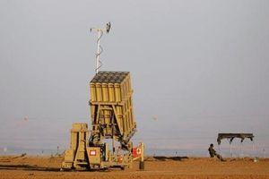 Tel Aviv-Gaza nã tên lửa lẫn nhau