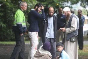 Xả súng kinh hoàng ở New Zealand, 60 người thương vong